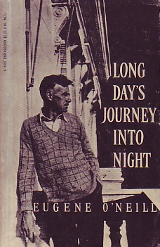 who is to blame in long days journey into night essay The long's day journey concludes katharine hepburn emerged from a three-year retirement to essay the and long day's journey into night would be a.