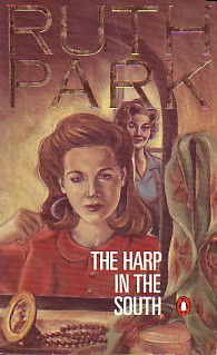 an analysis of the novel the harp in the south by ruth parks