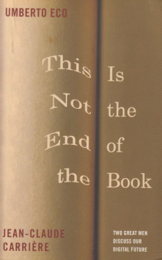 """this is not the end of the book essay Example: """"to be, or not to be, that is the question"""" {3157} this familiar  reflect on how your essay topic relates to the book as a whole  2) evaluate how successful the author is in achieving his or her goal or message  indent each line of the quotation 10 spaces, placing the citation after the end."""