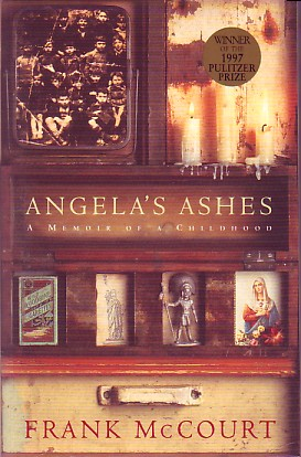 an analysis of angelas ashes